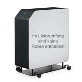 Hönle 092197 SteriWhite Air Q900 Luftreiniger UVC-Luftentkeimungsgerät mit Wand- / Deckenhalterung