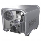 Ecor DryFan DH3500 Profi Trockenmittel-Luftentfeuchter Edelstahl