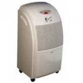 Luftentfeuchter FRAL FLIPPERDRY 300H weiss-Heißluft-System