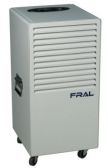 FRAL FD 44 mobiler Profi - Entfeuchter  Bautrockner FDNF 44 SH