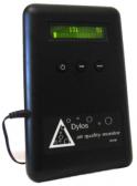 Laser Partikel - Messgerät Dylos DL1