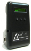 Laser Partikel - Messgerät  Dylos DL3