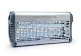 EXOCUTOR 30 Watt  Stromgitter UV Insektenvernichter Edelstahl