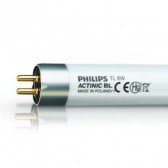 EXOCUTOR UV- Röhre BL 8 Watt TPX 8-12 Standard 300mm VE2