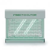 FOCUS F2 bruchgeschützt  22 Watt weiß Insektenvernichter
