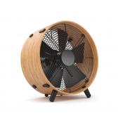 Stadler Form Ventilator Otto  Bamboo Bodenventilator