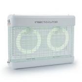 Select SE44 Stromgitter 44Watt UV Insektenvernichter Metall weiß