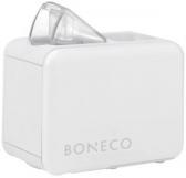 Boneco Reiseluftbefeuchter U7146  weiss Ultraschallvernebler