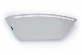 UPLIGHTER INSECT-O-CUTOR silber 15Watt Klebefolien Fliegenlampe