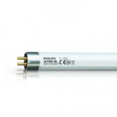 Philips Actinic BL15 Watt gerade 450mm  Leuchtstoffröhre
