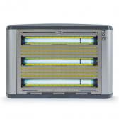 halo 45 Aqua UV Insektenvernichter Klebefolie Fliegenfalle 3x15W