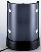 iGu Fangreflektor FR 3003 UV Insektenvernichter Wespenfalle