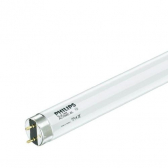Philips Actinic BL18 Watt gerade 600mm Leuchtstoffröhre