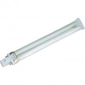 Synergetic 11Watt Grün bruchgeschützt UV-Röhre kompakt TGX11S