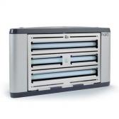 halo 45 UV Insektenvernichter Klebefolie Fliegenfalle 3x15 Watt