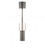 LightAir Luftreiniger IonFlow Solution 500 C silber / grau