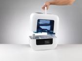 BONECO Luftbefeuchter U700 Ultraschall-Vernebler