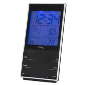 Wetterstation thermo techno BlueLine WS9120