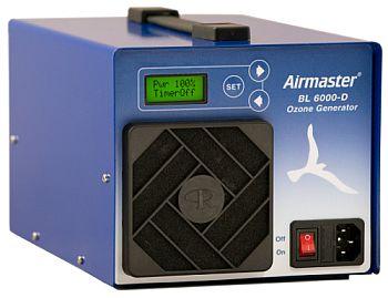Airmaster DIGITAL BL 6000-D Ozongenerator Luftreiniger online kaufen