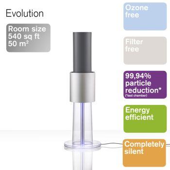 LightAir Luftreiniger Ionisator Evolution kaufen