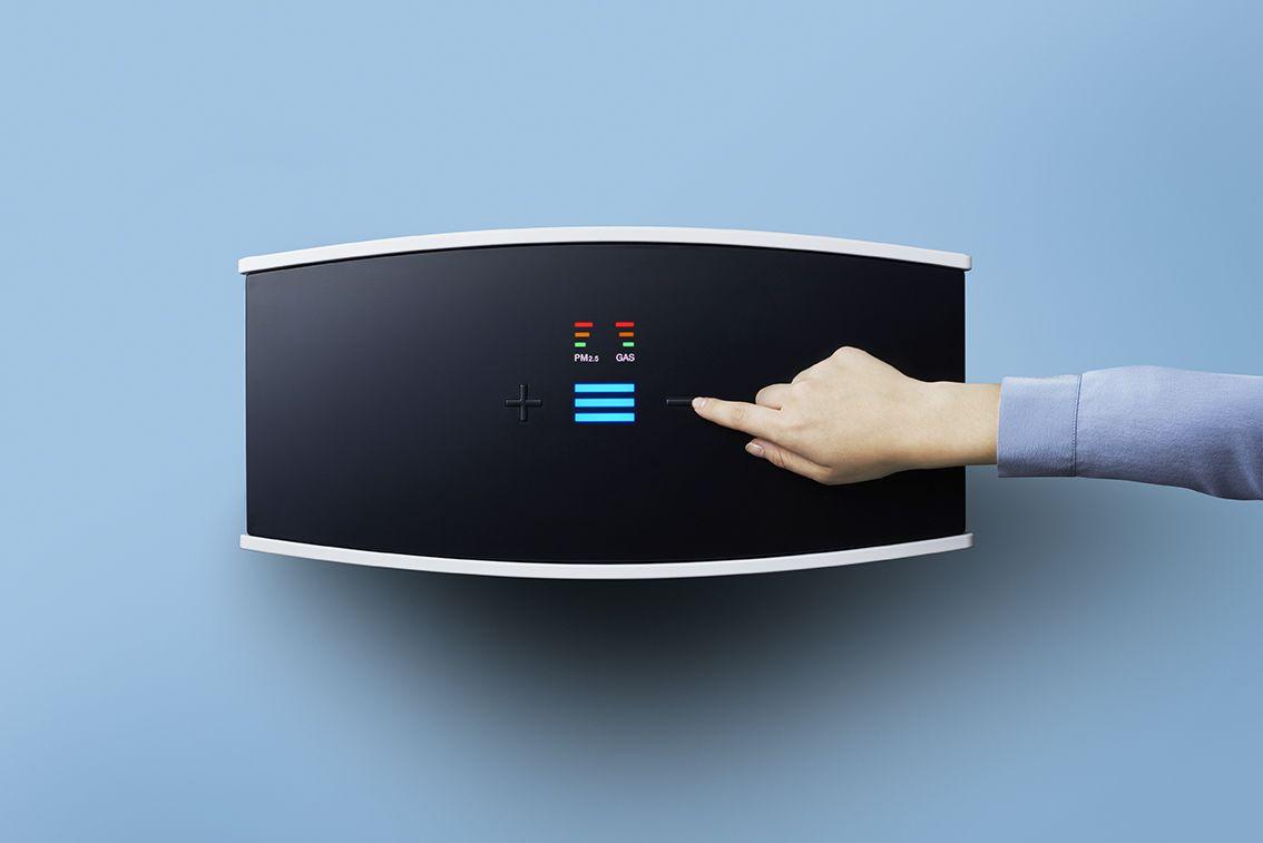Blueair PRO XL Luftreiniger Smokestop_Aktivkohle-/ HEPA-Filter bestellen