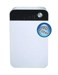 Arctus Fenla 10 Luftentfeuchter mit Logo 4D-Filter