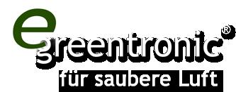 greentronic® - für saubere Luft